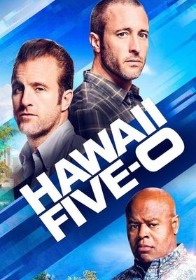 『Hawaii Five-0 シーズン9』のポスター
