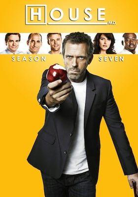 House Season 7's Poster