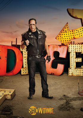 Dice Season 1's Poster