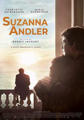 수잔나 앤들러의 포스터