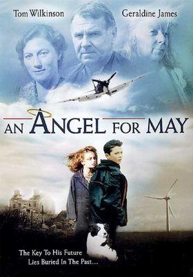 5월의 천사의 포스터