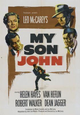 My Son John's Poster