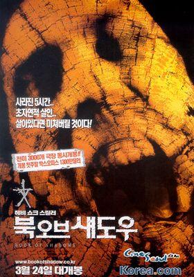 블레어 윗치 2 - 어둠의 경전의 포스터