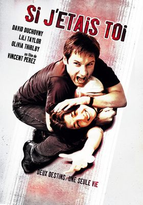 『Si j'étais toi』のポスター