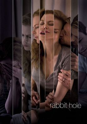 『ラビット・ホール』のポスター