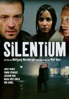 실렌티움의 포스터