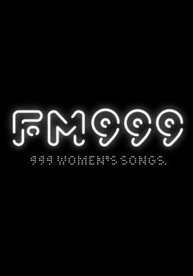 FM999 999 우먼즈 송스의 포스터