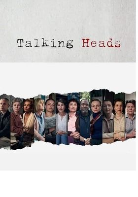 『Alan Bennett's Talking Heads(原題)』のポスター