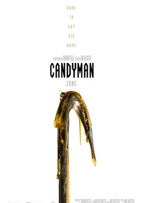 Candyman's Poster