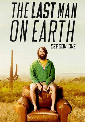 The Last Man on Earth Season 1's Poster