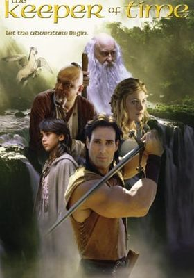The Keeper of Time's Poster