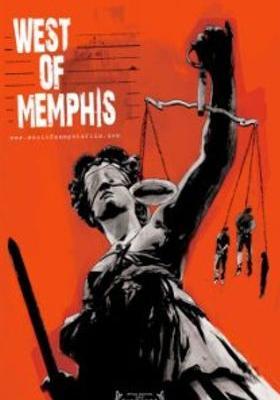 웨스트 오브 멤피스: 법과 정의의 포스터