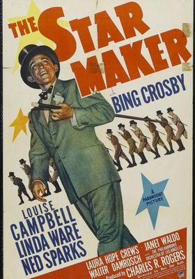 더 스타 메이커의 포스터