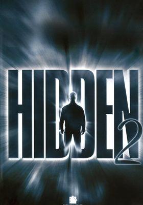 『ヒドゥン2』のポスター