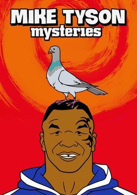 Mike Tyson Mysteries Season 2's Poster