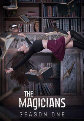 The Magicians Season 1's Poster