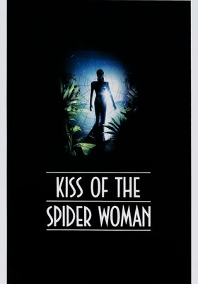 Kiss of the Spider Woman's Poster