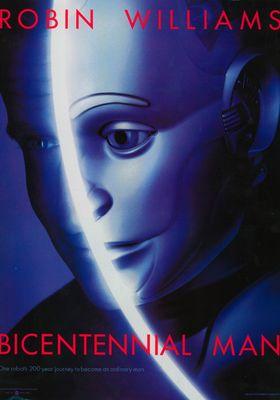 『アンドリューNDR114』のポスター