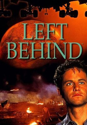 Left Behind's Poster