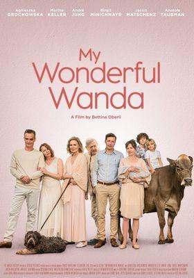 My Wonderful Wanda's Poster