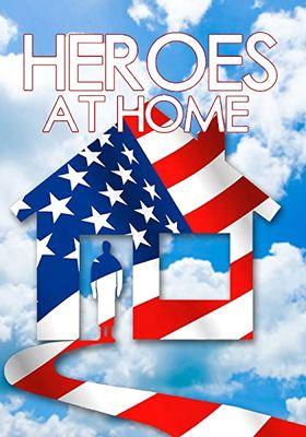 히어로즈 엣 홈의 포스터