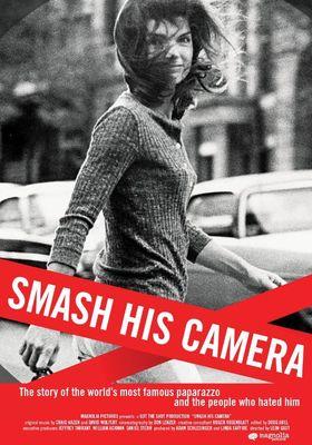 스매시 히스 카메라의 포스터