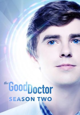 The Good Doctor Season 2's Poster
