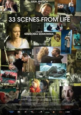 33 Scenes from Life's Poster