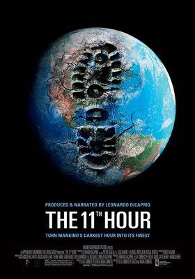 11번째 시간의 포스터
