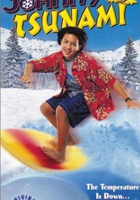 조니 카파할라, 눈 위의 서퍼의 포스터