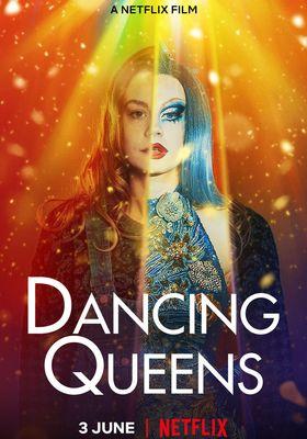 Dancing Queens's Poster