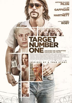 Target Number One's Poster