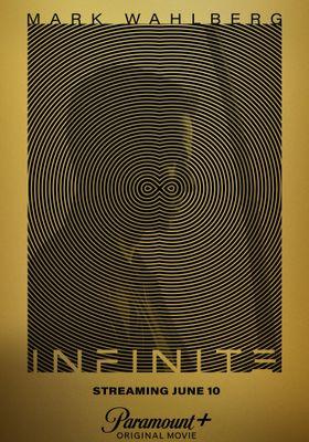 『Infinite(原題)』のポスター