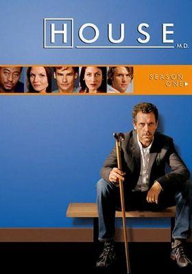 House Season 1's Poster