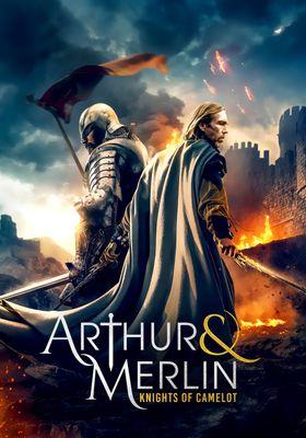 『ザ・キングダム 伝説の騎士と魔法の王国』のポスター
