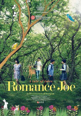 Romance Joe's Poster