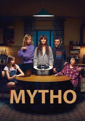 『Mythomaniac』のポスター
