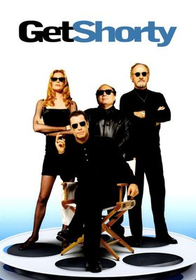 Get Shorty's Poster