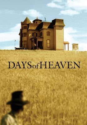 Days of Heaven's Poster