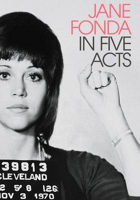 제인 폰다 인 파이브 액츠의 포스터