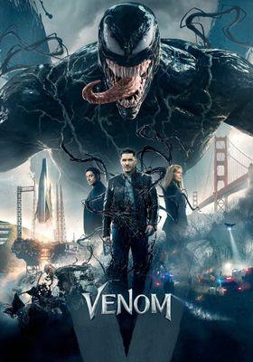Venom's Poster