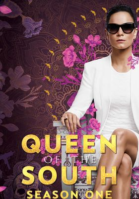 Queen of the South Season 1's Poster