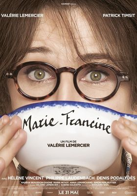 Marie-Francine's Poster