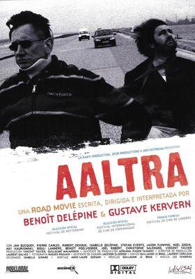 알트라의 포스터
