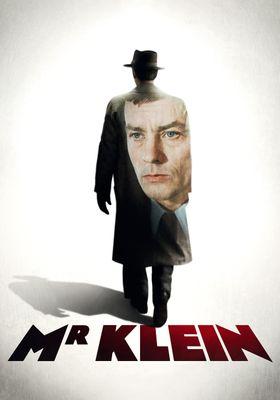 Mr. Klein's Poster
