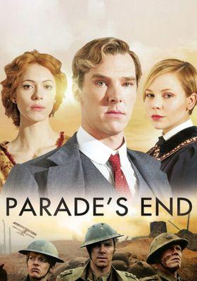 『パレーズ・エンド』のポスター