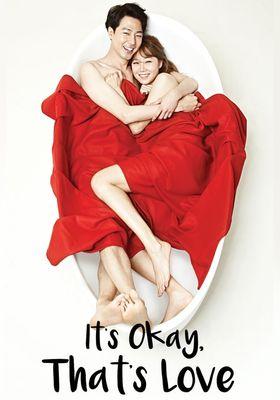 It's Okay, It's Love's Poster