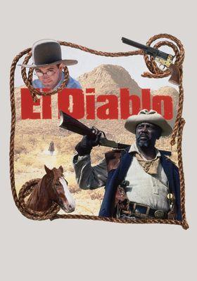 엘 디아블로의 포스터
