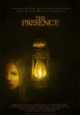 The Presence's Poster