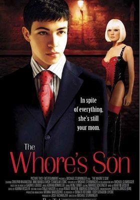 매춘부의 아들의 포스터